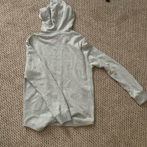 wht space Other - Men's light weight hoodie